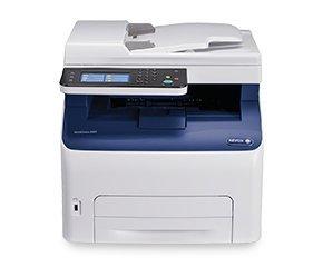 Xerox WorkCentre 6027NI