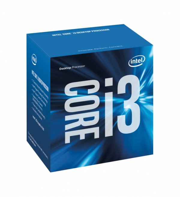Intel Core i3-6300T 2x 3.30GHz, Sockel 1151, 3MB Cache, Dual-Core, boxed