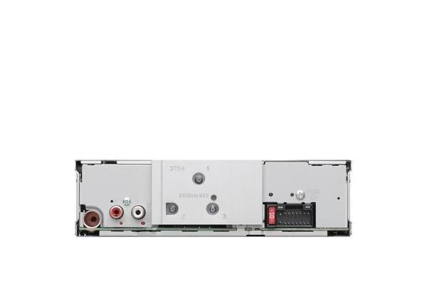 Kenwood KDC-101 CD-Tuner/AUX/USB