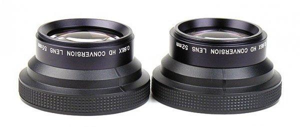 Raynox Hd-6600 Pro            55