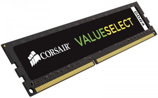 Corsair DDR3L Low Voltage 4GB 1600 CL11 - 1.35V - Value Select