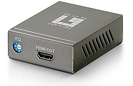 Level One HVE-9000 HD Spider HDMI Cat.5 Receiver