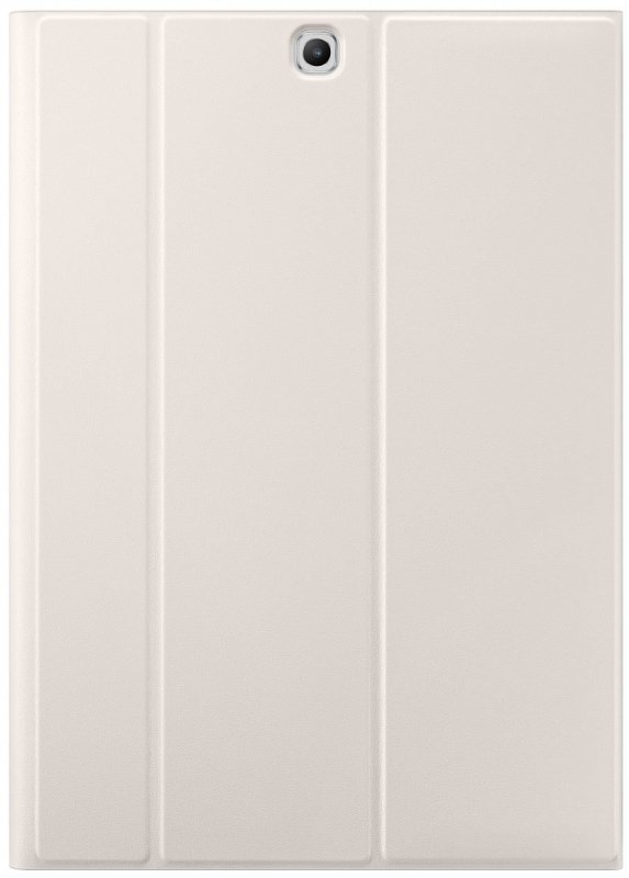 Samsung Diary Case PU White for Galaxy Tab S2 9,7