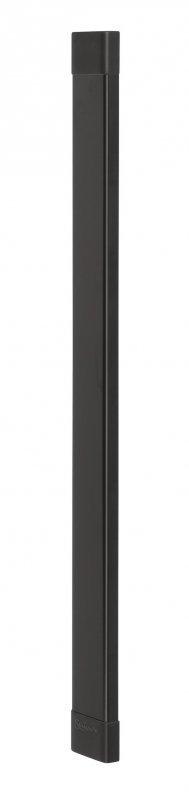 Vogels CABLE 8 Kabelkanal 94cm czarny