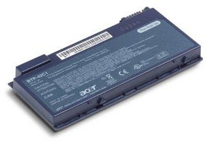Acer Li-Ionen Bateria LC.BTP01.033 - LC.BTP01.033
