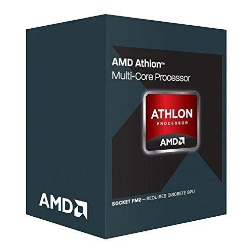 "AMD Athlon X4 880K, Prozessor ""Godavari"""