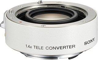 Sony 1,4x Konverter SAL-14 TC