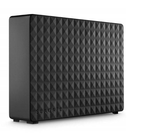 Seagate Expansion Desktop 4 TB dysk zewnętrzny USB 3.0