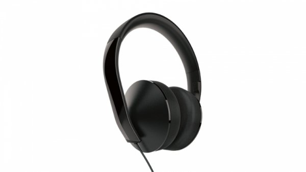 Microsoft Stereo Headset do Xbox One