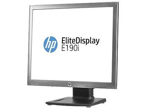 "HP EliteDisplay E190i 18.9"" 48cm LCD"