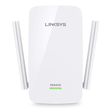 Linksys RE6400EU AC1200 DualBand Wifi Range Extender    RE6400-EU