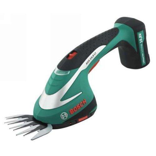 Bosch Nożyce do trawy AGS 10,8Li zielony