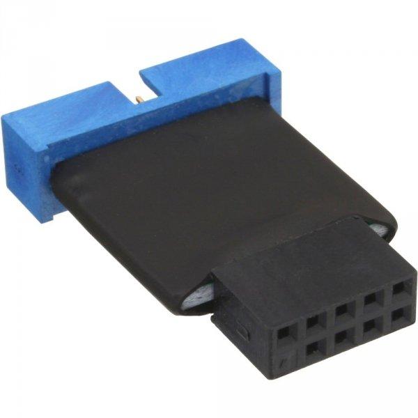 InLine USB 3.0 na 2.0 wewnętrzny - 15cm