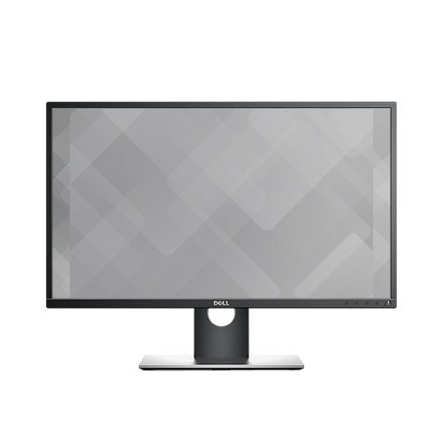 Dell P2717H, HDMI, DisplayPort, VGA, USB3.0