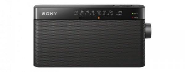 Sony ICF306