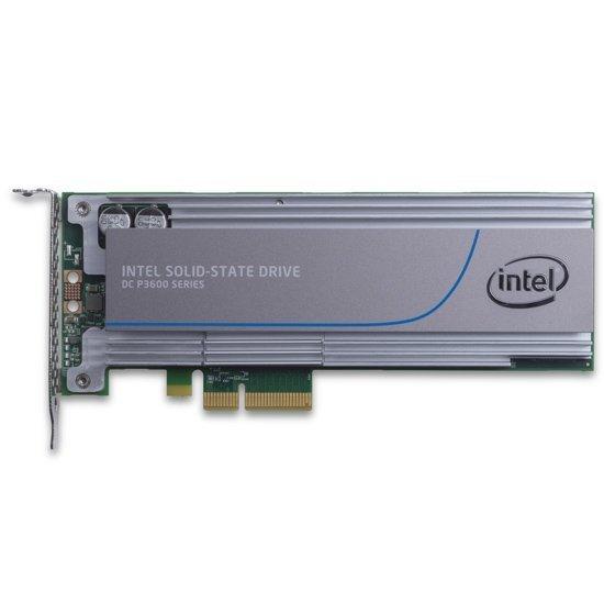 Intel 800GB DC P3600 Serie AIC PCIe 3.0