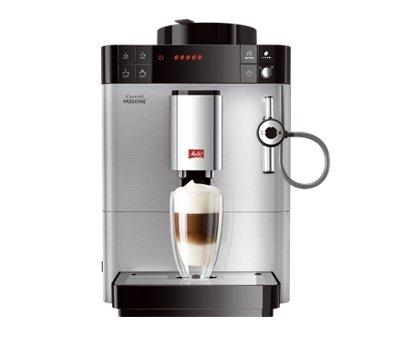 Melitta  Caffeo Passione F54/0-100 silber