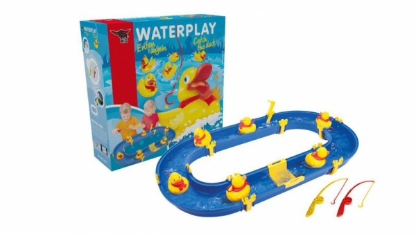 BIG Waterplay Catch the duck