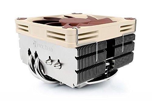 Noctua NH-L9x65 - chłodzenie na procesor
