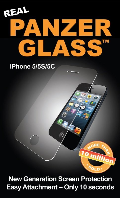 PanzerGlass Screen Protector iPhone5/5C