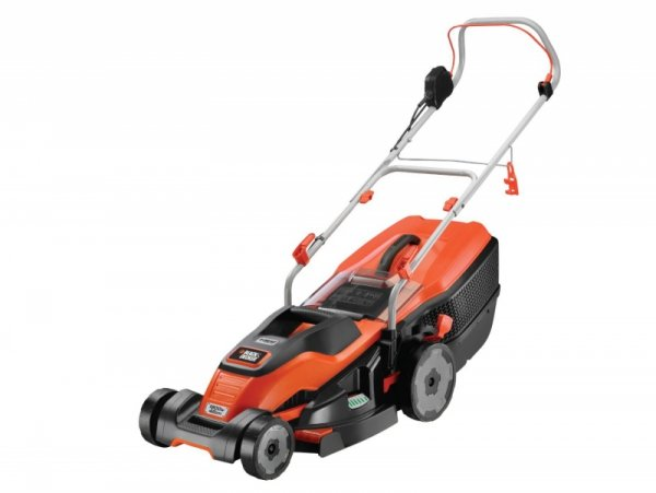 Black&Decker Kosiarka EMAX42i 1800W orange