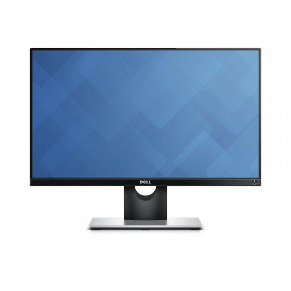Dell S2316H, czarny/srebrny, HDMI, VGA, Audio