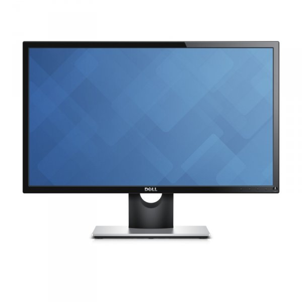 Dell E2216H, LCD-Monitor czarny, DisplayPort, VGA