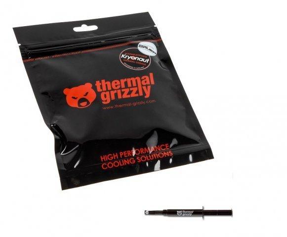 Thermal Grizzly Kryonaut pasta termoprzewodząca - 5,55 Gramm / 1,5 ml