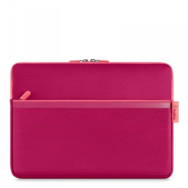 Belkin Pocket Sleeve różowy Microsoft Surface Pro 12