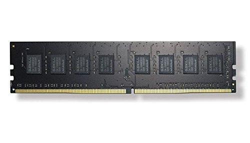 G.Skill 8GB DDR4-2133, F4-2133C15S-8GNT, Value
