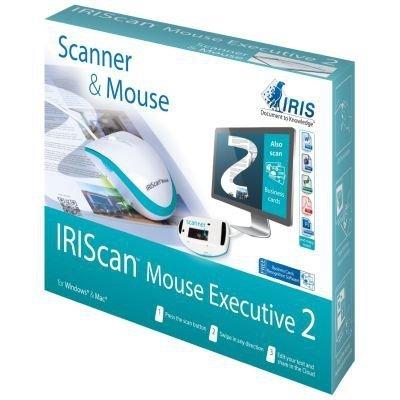 Iris IRIScan Mouse Executive 2