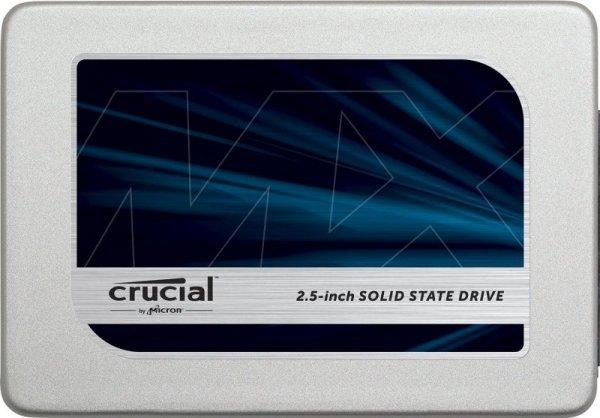 Crucial MX300 SSD 2,5 275GB SATAIII