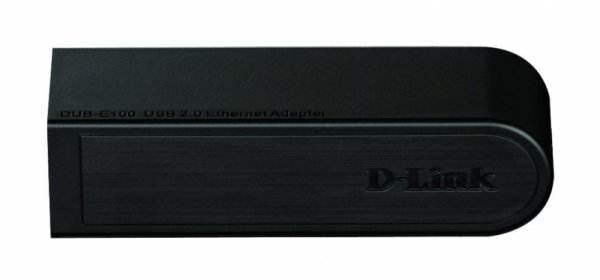 D-Link DUB-1312 1000 / USB 3.0 / RJ45