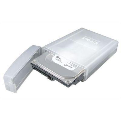Icy Box IB-AC602A 1x3.5 Cala