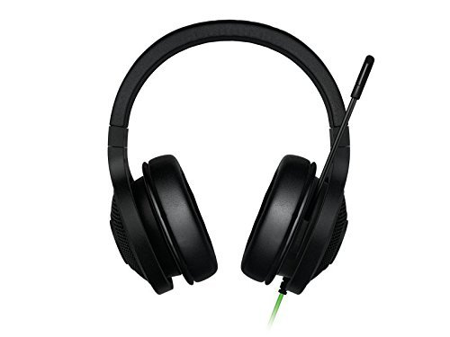 Razer Kraken USB black 2.0 PC USB
