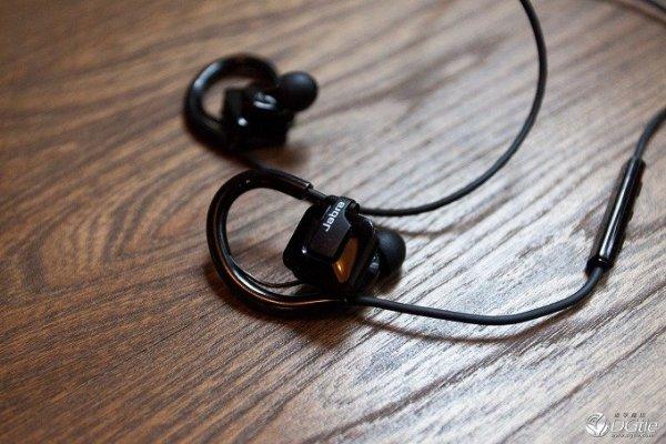 Jabra Step Bluetooth Stereo Headset