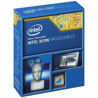 Intel P XEON E5-2640V3  2,6GHz LGA2011-3 20MB Retail