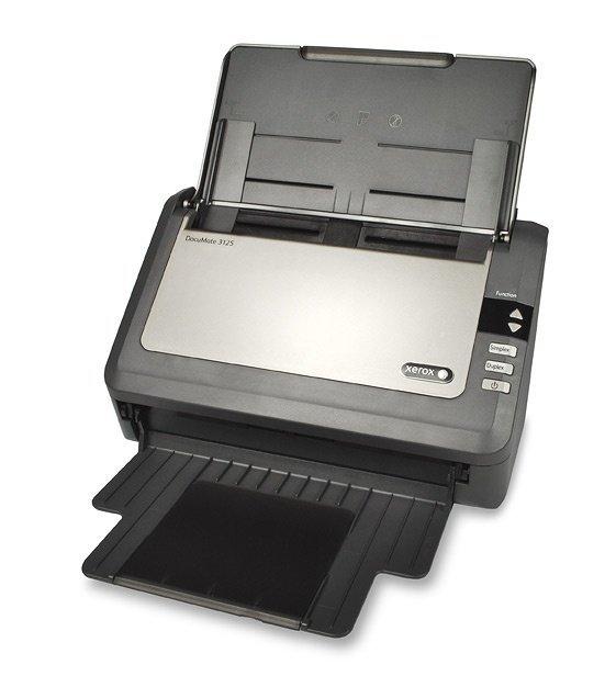 Xerox DocuMate 3125 A4