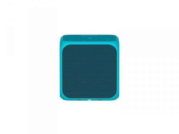 Sony SRS-X11L Głośnik Bluetooth z NFC, niebieski
