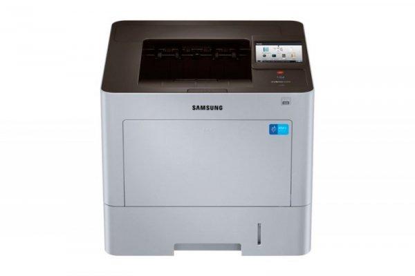 Samsung ProXpress M4530NX - Laserowa USB - LAN