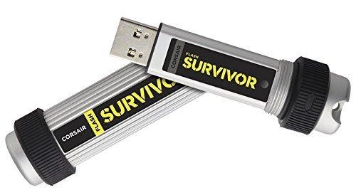 Corsair Survivor 64GB USB 3.0, Pendrive CMFSV3B-64GB