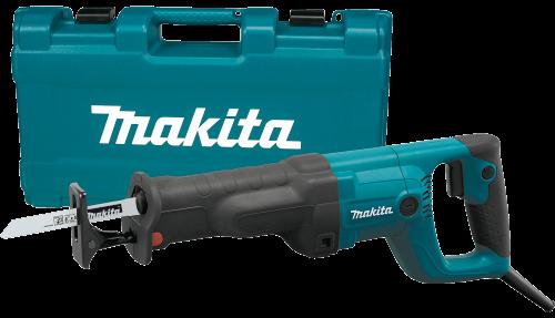 Makita Piła szablasta JR3050T blue