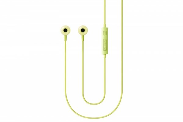 Samsung EO-HS1303 Stereo Headset green