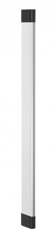 Vogels CABLE 8 Kabelkanal 94cm srebrny