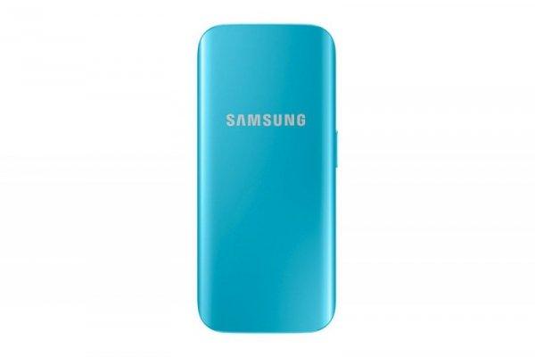 Samsung Powerbank 2.100 mAh blue