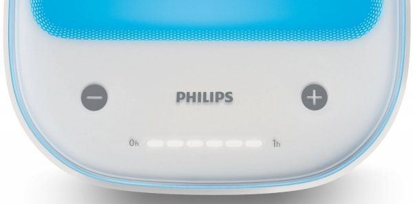 Philips HF3430/01 EnergyLight EnergyUp Intensive Blue
