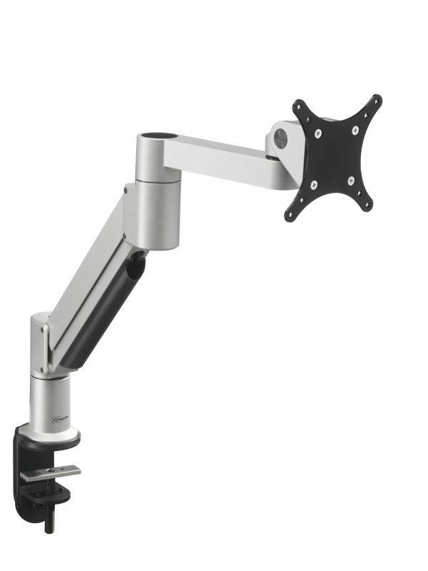 Vogels PFD 8543 Monitorhalter Fullmotion srebrny-czarny