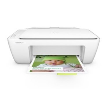 HP Deskjet 2130 All-in-One Drucker