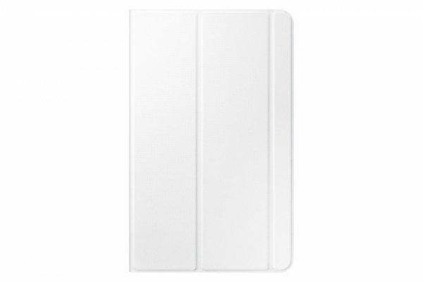 Samsung Diary Case PU white for Galaxy Tab E 9,6