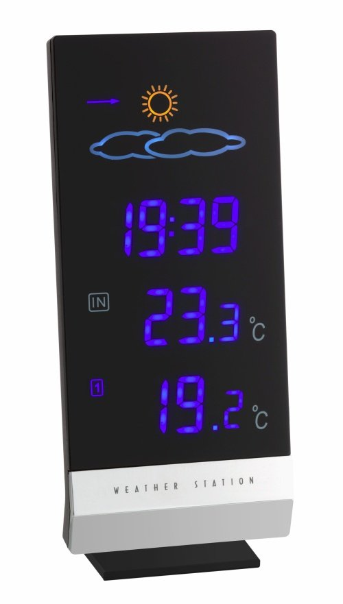 TFA 35.1093 Lumax stacja pogody